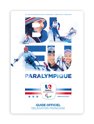 Couverture du Guide Officiell