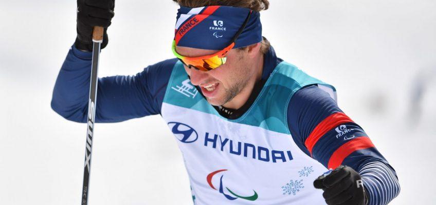 13 mars – Biathlon 12,5 km : Daviet magistral !