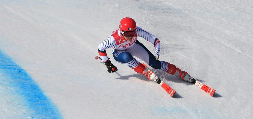 Réaction – Marie Bochet sacrée sur le Slalom Géant