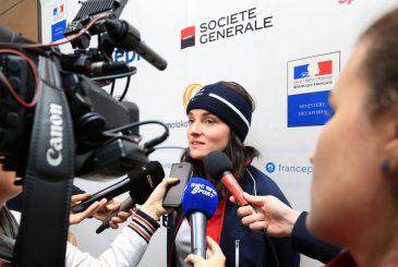 Société Générale, partenaire de l'équipe de France Paralympique 2018