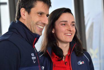 16 mars – Marie Bochet élue au Conseil des athlètes de l'IPC