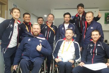 PyeongChang 2018, l'équipe de France Paralympique est au complet !