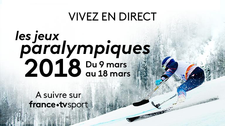 Suivre le direct sur France TV Sport